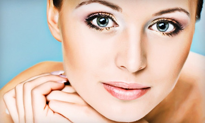 The Hudson Med Spas - Brookside: One, Two, or Five Multidermabrasion Treatments at The Hudson Med Spas (Up to 60% Off)