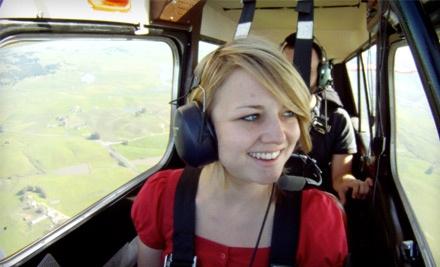 Sonoma Valley Flying Club - Sonoma Valley Flying Club in Sonoma