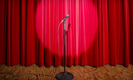 Comedy Show at Laughs Comedy Spot: General Admisison for 2  - Laughs Comedy Spot in Kirkland
