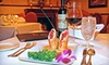Tombolino - Southeast Yonkers: $20 for $40 Worth of Fine Italian Fare and Drinks at Tombolino in Yonkers