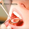 74% Off Dental Services in New Braunfels