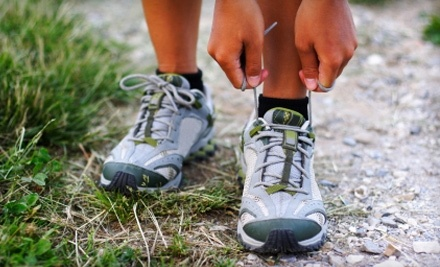 $60 Groupon for Shoes at Sports Mania - Sports Mania in Jacksonville Beach