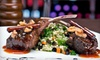 Enso - East Lansing: Global Fusion Cuisine for Dinner or Lunch at Enso in East Lansing