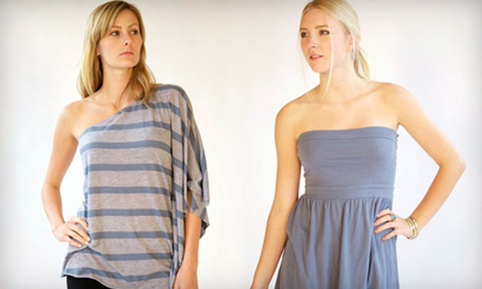 Precocious K - Sugar House: $30 for $65 Worth of Clothing and Accessories at Precocious K