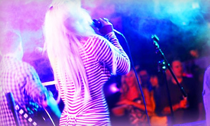 The Elbo Room - Elbo Room: $20 for a Concert Package for Two at The Elbo Room (Up to $129.99 Value)