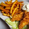 Up to 59% Off Classic American Meal at The Red Grape Lounge
