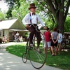Up to Half Off Passes to Sauder Village in Archbold