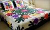 Hawaiian Quilt Wholesale: $25 for $50 Worth of Handmade Hawaiian Quilted Crafts from Hawaiian Quilt Wholesale