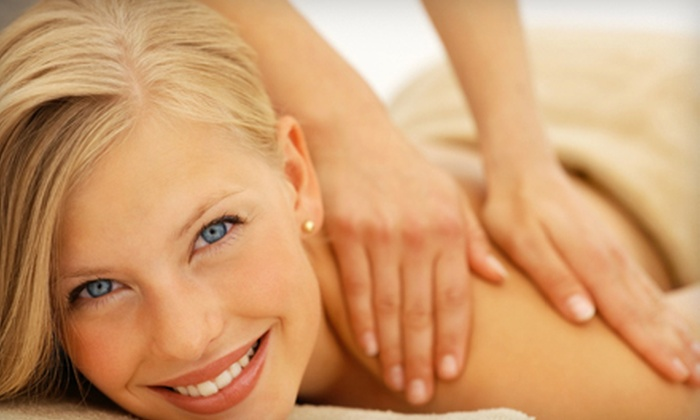 Ashley Lynn's Massage - Multiple Locations: One, Two, or Three Swedish Massages at Ashley Lynn's Massage (Up to 55% Off)
