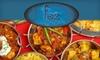 Fez Authentic Moroccan Cuisine - Downtown St. Petersburg: $20 for $40 of Authentic Moroccan Fare at Fez Authentic Moroccan Cuisine in St. Petersburg
