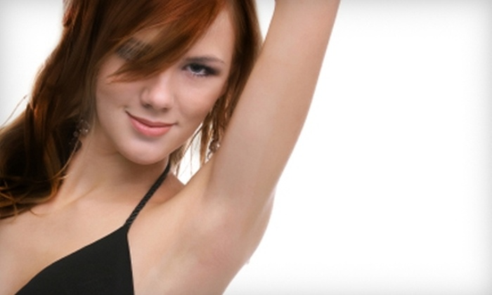 Bond Clinic, P.A. - Downtown Winter Haven: $99 for Six Laser Hair-Removal Treatments at Bond Clinic P.A. (Up to $600 Value)