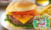 Kirby's Sports Grille - Juno Beach: $10 for $20 Worth of Coastal Fare and Drinks at Kirby's Sports Grille in Juno Beach