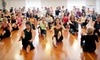 StudioNia - Downtown: $39 for One Month of Nia, Yoga, and Tai-Chi Classes at StudioNia ($80 Value)