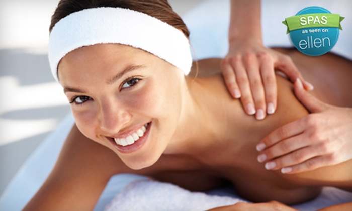 L'Ultime Day Spa - Laurel Run: $35 for a One-Hour Massage at L'Ultime Day Spa in Greensboro ($75 Value)