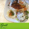 $5 for Mediterranean Fare at Quickie Grill in Canoga Park