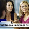 Philolingua Language School - Gaslamp: $45 for Six Hours of Foreign-Language Classes at Philolingua Language School ($90 Value)