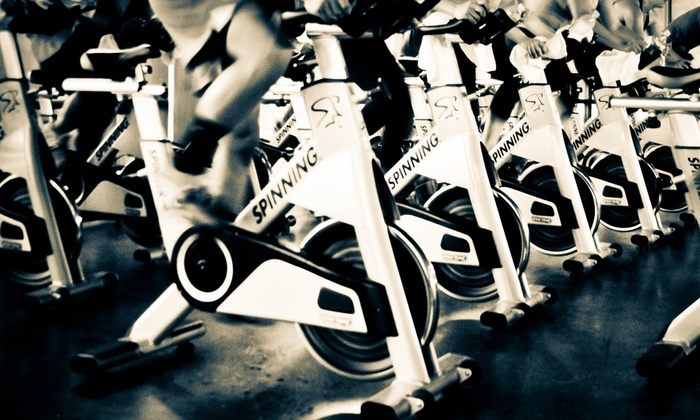 PEDAL Spin Studio - Multiple Locations: 5 or 10 SPINNING Indoor-Cycling Classes at PEDAL Spin (Up to 59% Off)