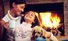 Safe Side Chimney Service Inc.: $89 for a Single-Flue Chimney Sweep from Safe Side Chimney Service Inc. ($200 Value)