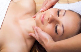 Abi's Royal Treatment: A 60-Minute Facial and Massage at Abi's Royal Treatment (59% Off)