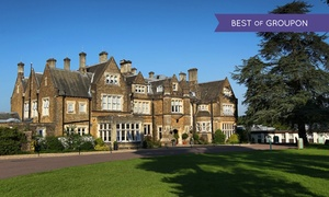 Manor Hotel in Surrey