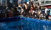 Great Canadian Chill - Downtown Toronto: Polar-Bear Dip for One, Two, or Four at the Sears Great Canadian Chill on February 17 (Up to 60% Off)