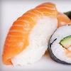 Half Off at Jojo Restaurant & Sushi Bar