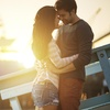 80% Off an Engagement Photo Shoot with Photo-Review Session and Retouched Images
