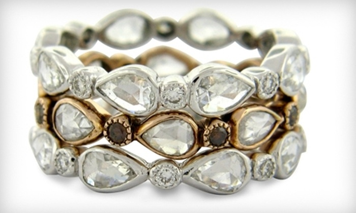 Northern Light Gems - Multiple Locations: $25 for $50 Worth of Jewelry at Northern Light Gems