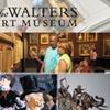 Half Off Walters Art Museum Membership
