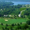 Up to Half Off Golf Outing for Two in Crossville