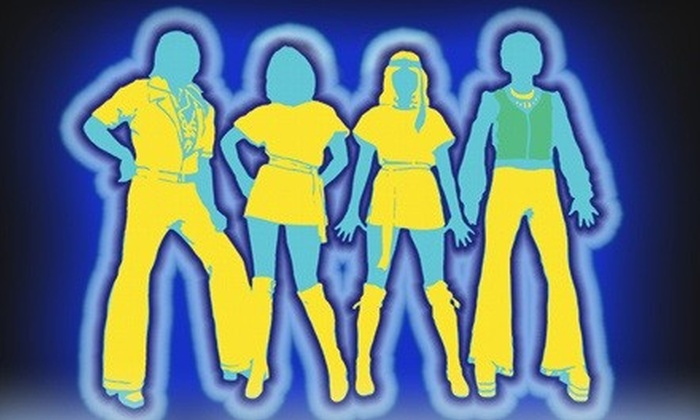 ABBA the Concert - Fernwood Plaza: $25 for One Ticket to ABBA the Concert and $10 Toward Concessions at Orlando Jai-Alai on January 21 at 8 p.m. ($50 Value)