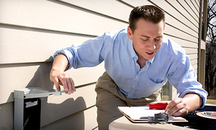 Frog Heating & Air Conditioning - Nashville-Davidson metropolitan government (balance): Furnace, Heat-Pump, or AC-Unit Tune-Up or $200 for $500 Toward System Replacement from Frog Heating & Air Conditioning
