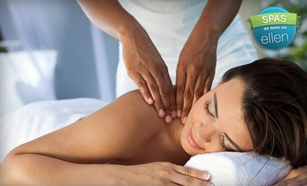 One Chiropractic Consultation, Exam, and Hydromassage (a $400 value) - Davie Health and Wellness Center in Davie