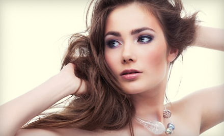 Makeup Lesson Package (a $200 value) - The Face & Body Spa in Yardley