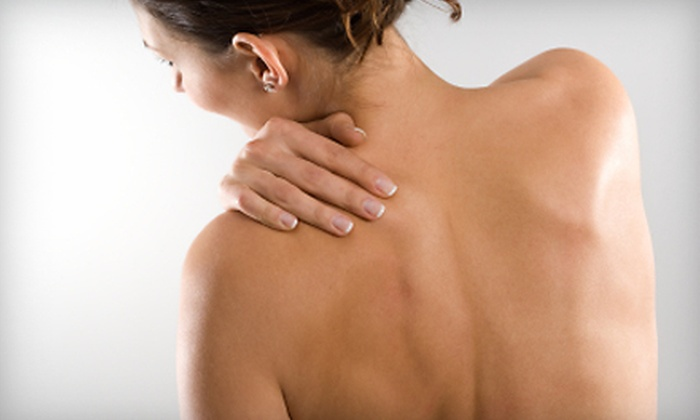 Tattoo Must Go - Multiple Locations: $39 for $149 Toward Laser Tattoo Removal at Tattoo Must Go