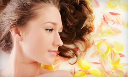30-Minute Anti-Aging Saltmousse-Glow Full-Body Treament (a $45 value) - Violeta Friestad at BodySpa West in Las Vegas
