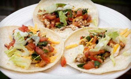 $15 Groupon to Pescado's Burritos - Pescado's Burritos in Brevard
