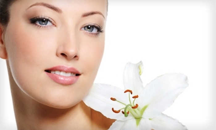 Charles Ifergan Salon & Day Spa - Multiple Locations: $45 for Classic European Facial at Charles Ifergan Salon & Day Spa ($90 Value)
