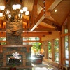 Pacific Northwest Lodge Abounding with Outdoor Adventure