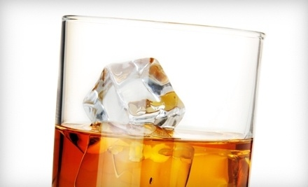 1 Admission to a Whiskey 101 or Craft Beers Class (a $40 value) - I Wish Lessons in Warren