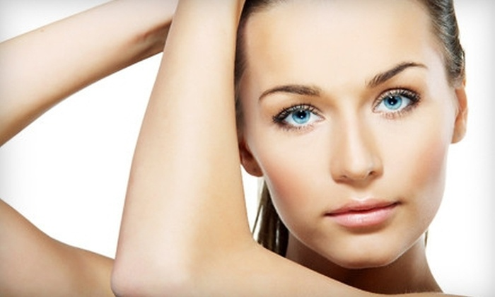 Pure Beauty Skin Care and Medical Spa - South Orange County: Hair Removal at Pure Beauty Skin Care and Medical Spa in South Orange County (Up to 87% Off). Three Options Available.