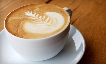 $15 Groupon to The Living Room Coffeehouse Point Loma - Living Room Coffeehouse Point Loma in San Diego