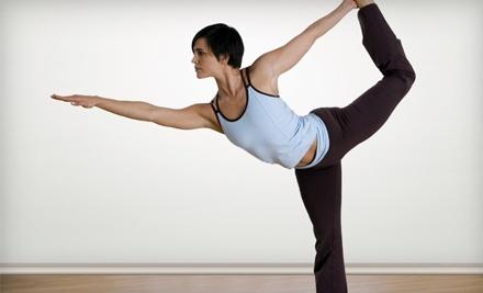 Princeton Yoga - Princeton Yoga in Skillman