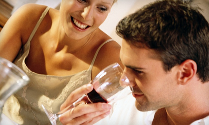 Indulge Wine School - Downtown St. Louis: $49 for One Wine 101 Class with Wine eBook from Indulge Wine School at Lucas Park Grille ($99 Value)