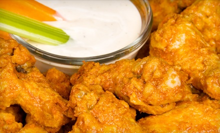 $25 Groupon to Happy's Grille - Happy's Grille in Chino