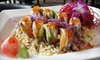 Ajima Asian Cuisine & Bar - Edenwilde: $15 for $30 Worth of Authentic Asian Dinner Fare at Ajima Asian Cuisine & Bar in Roswell (or $7 for $15 Worth of Lunch)