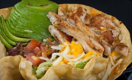 $10 Groupon to Tops Burger - Tops Burger in Pasadena