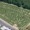 Up to 62% Off Corn Maze for 4 or 8 in Danvers