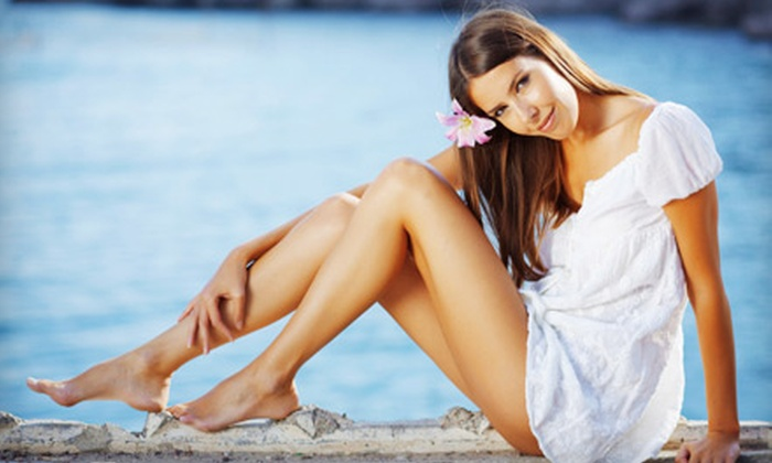 Ralph Garramone Plastic Surgery and Medical Spa - McGregor: $99 for Six Laser Hair-Removal Treatments for One Small Area at Ralph Garramone Plastic Surgery and Medical Spa (Up to $1,200 Value)