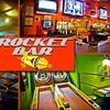 60% Off at Rocket Bar